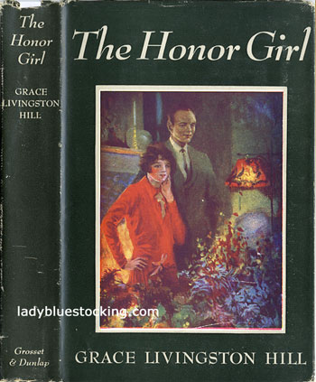 Grace Livingston Hill Lutz Dust Jackets And Stories